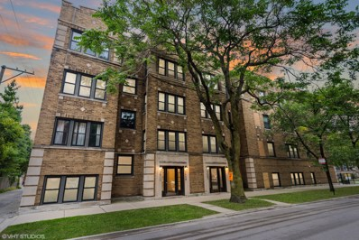 3611 N Bosworth Avenue UNIT 1, Chicago, IL 60613 - #: 10601840