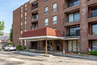6330 Lincoln Avenue UNIT 4L, Morton Grove, IL 60053 - #: 10601885