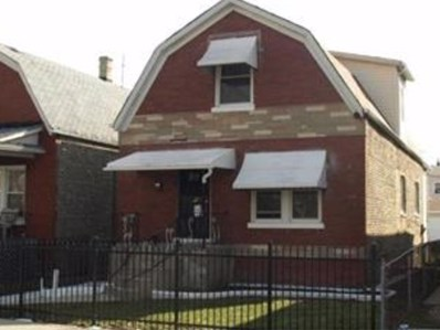 1133 N Kedvale Avenue, Chicago, IL 60651 - #: 10601886