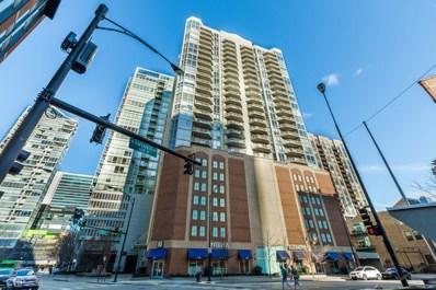 645 N Kingsbury Street UNIT 1807, Chicago, IL 60654 - #: 10601904