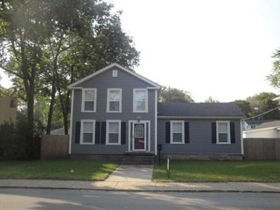 415 E Baltimore Street, Wilmington, IL 60481 - #: 10601940