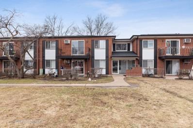 2411 E Brandenberry Court UNIT 1M, Arlington Heights, IL 60004 - #: 10601959