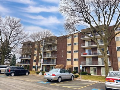 2900 Maple Avenue UNIT 7A, Downers Grove, IL 60515 - #: 10601961