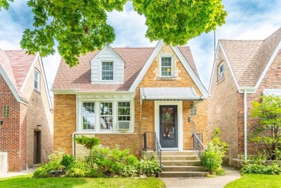 3437 N Rutherford Avenue, Chicago, IL 60634 - #: 10602019