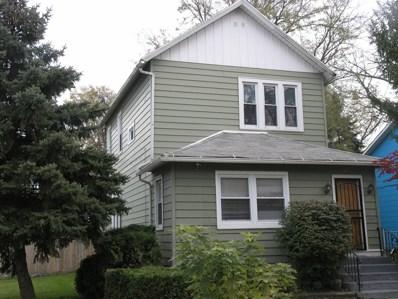 13841 Kanawha Avenue, Dolton, IL 60419 - #: 10602030