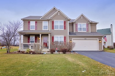 1870 Sterling Heights Court, Antioch, IL 60002 - #: 10602171