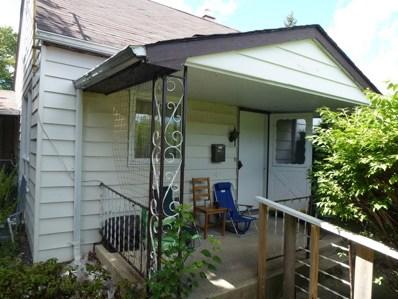 9302 N Knight Avenue, Des Plaines, IL 60016 - #: 10602203