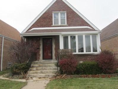 8128 S Troy Street, Chicago, IL 60652 - #: 10602229