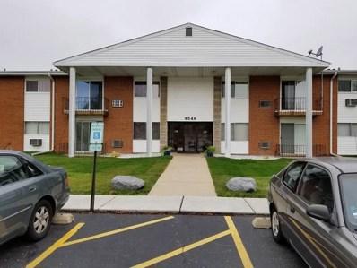 9546 Dee Road UNIT 1-H, Des Plaines, IL 60016 - #: 10602249