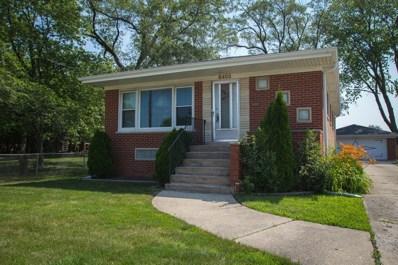 8403 N Greenwood Avenue, Niles, IL 60714 - #: 10602262