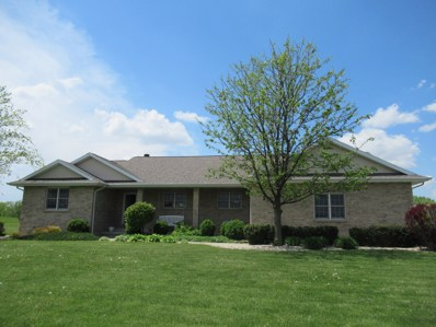 2322 N 2879th Road, Marseilles, IL 61341 - #: 10602264