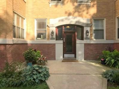 4447 N Magnolia Avenue UNIT 2, Chicago, IL 60640 - #: 10602271