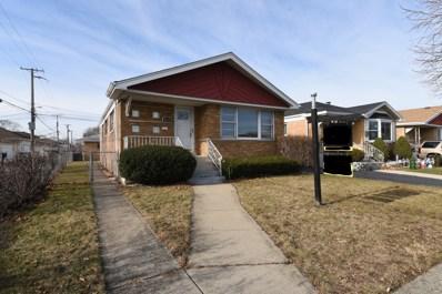 8642 S Knox Avenue, Chicago, IL 60652 - #: 10602296