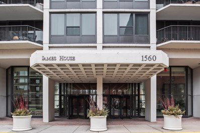 1560 N Sandburg Terrace UNIT 615, Chicago, IL 60610 - #: 10602305