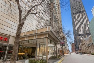 110 E Delaware Place UNIT 1203, Chicago, IL 60611 - #: 10602322