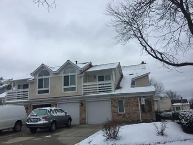 1235 Ranch View Court UNIT 1235, Buffalo Grove, IL 60089 - #: 10602327