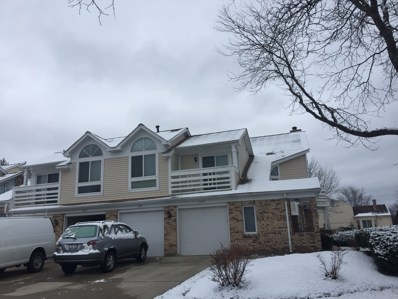 1235 ranch view Court UNIT 1235, Buffalo Grove, IL 60089 - #: 10602327