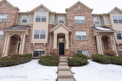 8605 Grove Street UNIT 8605, Morton Grove, IL 60053 - #: 10602387