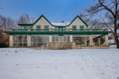 25438 W Cedar Crest Lane, Lake Villa, IL 60046 - #: 10602405