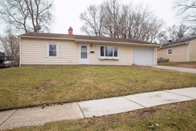 409 NORTON Avenue, Glendale Heights, IL 60139 - #: 10602443