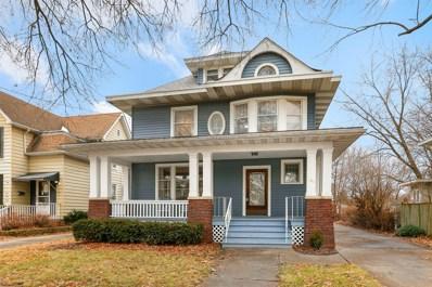 165 S Highland Avenue, Aurora, IL 60506 - #: 10602559