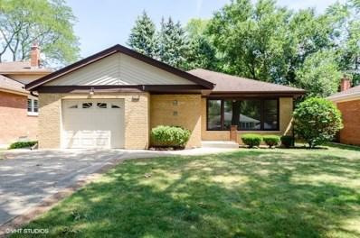 639 Forestview Avenue, Park Ridge, IL 60068 - #: 10602587