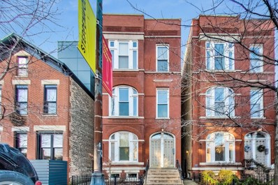 1910 N Halsted Street UNIT 1S, Chicago, IL 60614 - #: 10602604