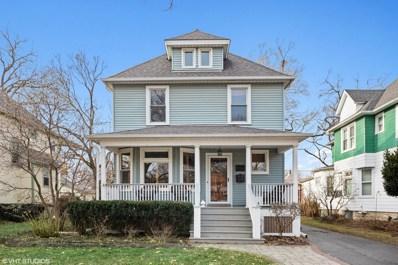 414 N Kensington Avenue, La Grange Park, IL 60526 - #: 10602628