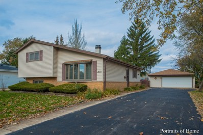 1550 W Byron Avenue, Addison, IL 60101 - #: 10602642