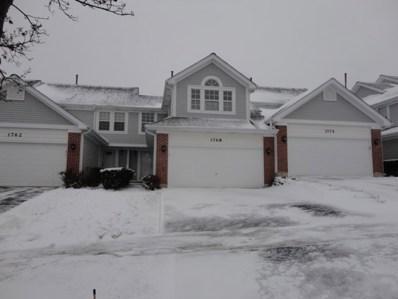 1768 Saint Ann Drive UNIT 1768, Hanover Park, IL 60133 - #: 10602654