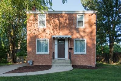 4121 N Oleander Avenue, Norridge, IL 60706 - #: 10602690