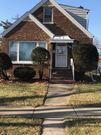 228 Granville Avenue, Bellwood, IL 60104 - #: 10602743