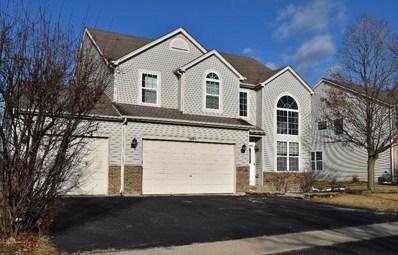 5805 Arbor Gate Drive, Plainfield, IL 60586 - #: 10602745
