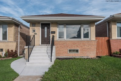 5241 S Central Avenue, Chicago, IL 60638 - #: 10602769