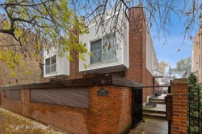 1358 N Wolcott Avenue UNIT A, Chicago, IL 60622 - #: 10602800