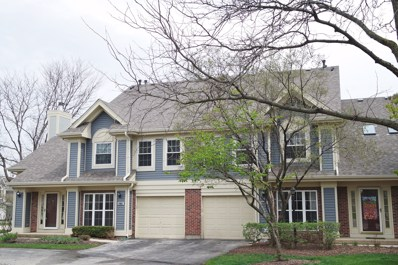 1185 Talbots Lane, Elk Grove Village, IL 60007 - #: 10602826
