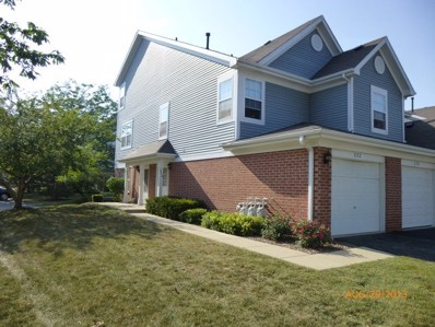 232 Mansfield Way, Roselle, IL 60172 - #: 10602834