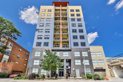 1122 W Catalpa Avenue UNIT 611, Chicago, IL 60640 - #: 10602899