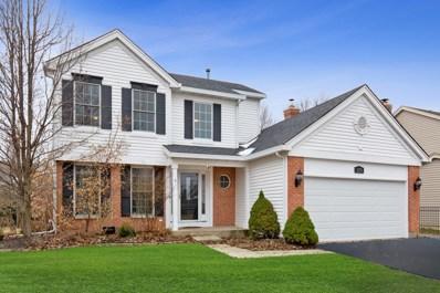 1279 Amberwood Drive, Crystal Lake, IL 60014 - #: 10602912
