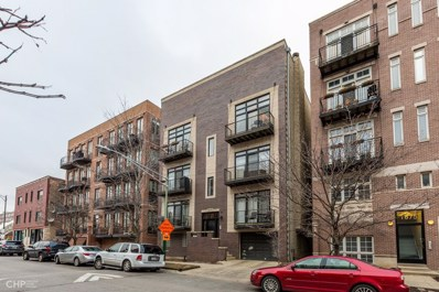 1877 N Winnebago Avenue UNIT 3E, Chicago, IL 60647 - #: 10602969