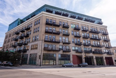 1645 W Ogden Avenue UNIT 435, Chicago, IL 60612 - #: 10602970