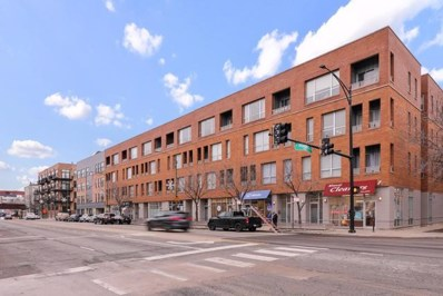 1721 N Western Avenue UNIT 4, Chicago, IL 60647 - #: 10602982