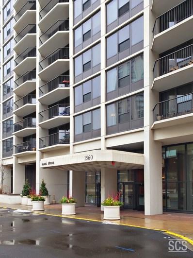 1560 N SANDBURG Terrace UNIT 3905J, Chicago, IL 60610 - #: 10602985