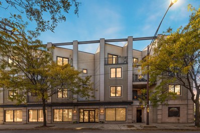 875 N Milwaukee Avenue UNIT 2-3E, Chicago, IL 60642 - #: 10602998