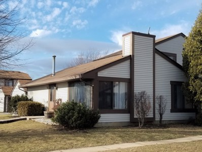 5612 Pebblebeach Drive, Hanover Park, IL 60133 - #: 10602999