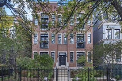2819 N Lakewood Avenue UNIT 3S, Chicago, IL 60657 - #: 10603000