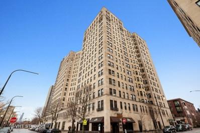 2000 N Lincoln Park West UNIT 505, Chicago, IL 60614 - #: 10603044