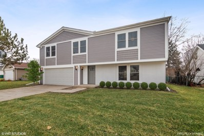 845 Thornton Lane, Buffalo Grove, IL 60089 - #: 10603053