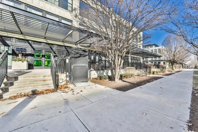 1110 W 15th Street UNIT 406, Chicago, IL 60608 - #: 10603055