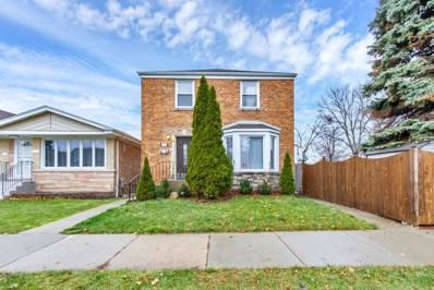 3764 N Oconto Avenue, Chicago, IL 60634 - #: 10603056